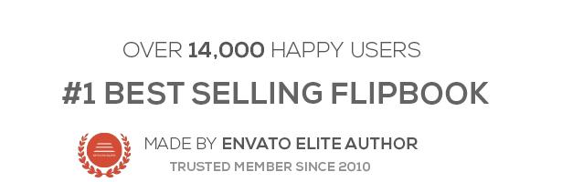 flipbook  - happy users7 - Real3D FlipBook WordPress Plugin
