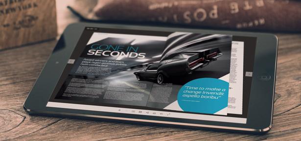 Complemento Bookshelf para Real3D Flipbook - 10