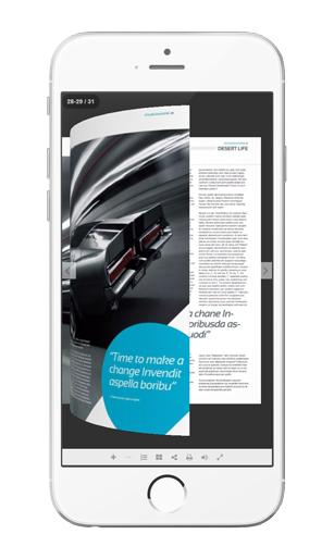 Complemento Bookshelf para Real3D Flipbook - 11