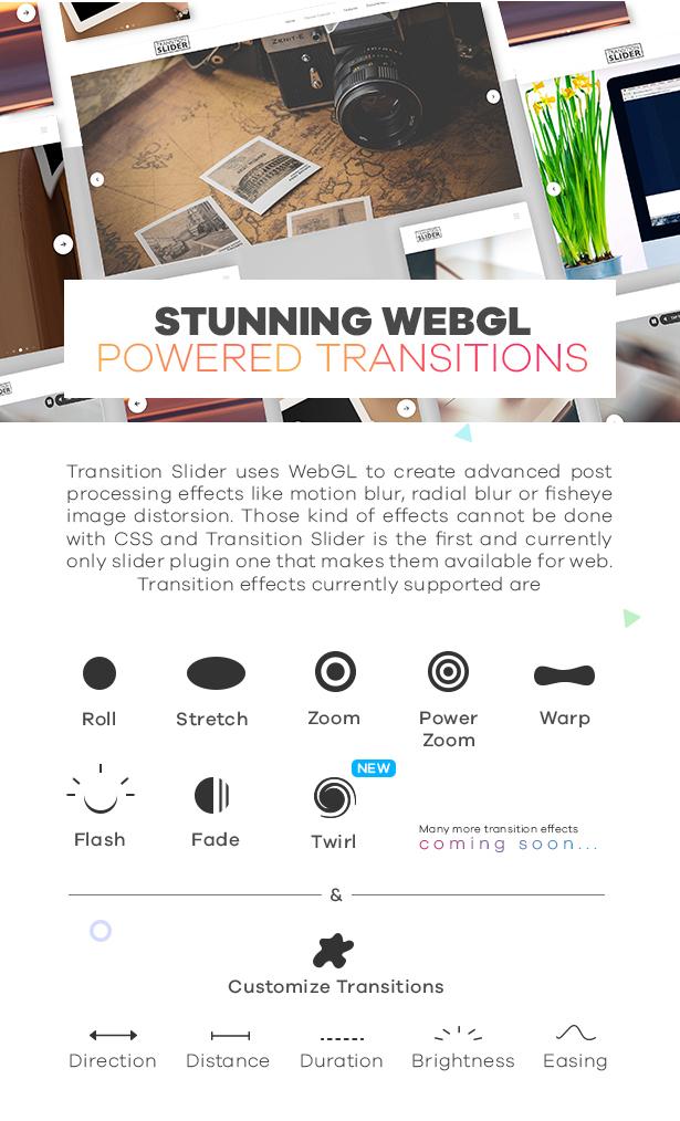 Transition Slider WordPress Plugin - 2