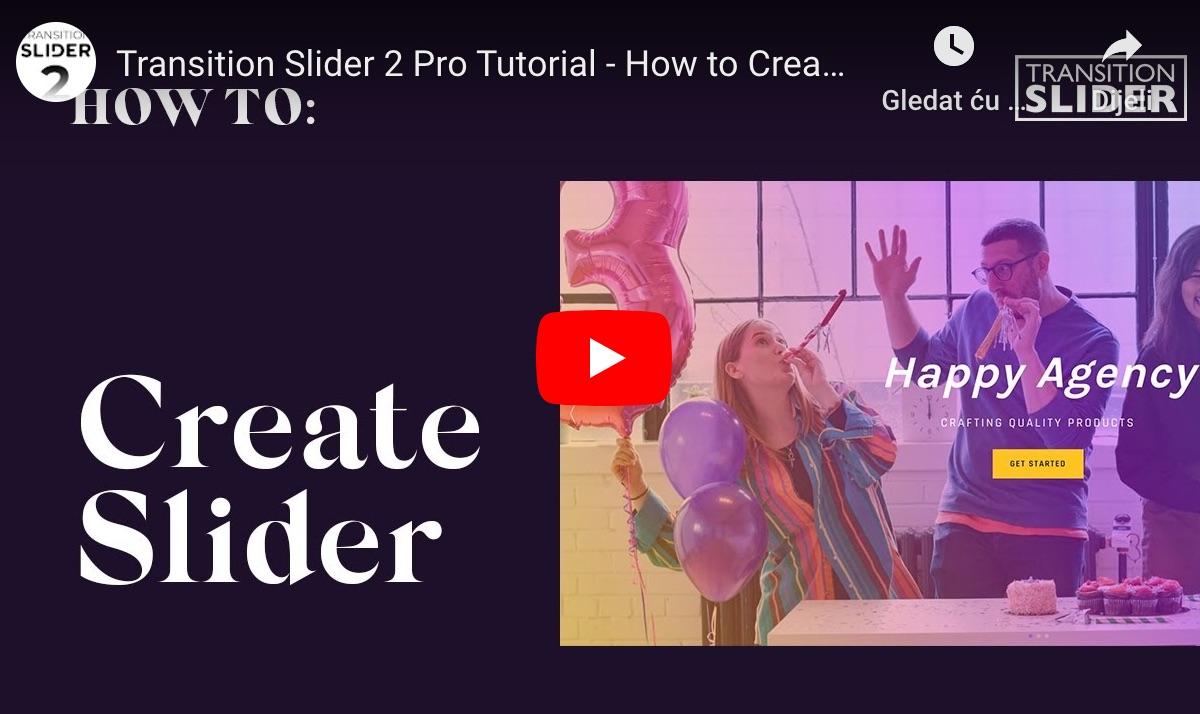 Transition Slider - Responsive WordPress Slider Plugin - 15